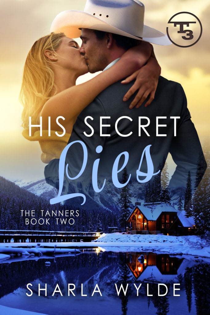 Sharla Wylde His Secret Lies