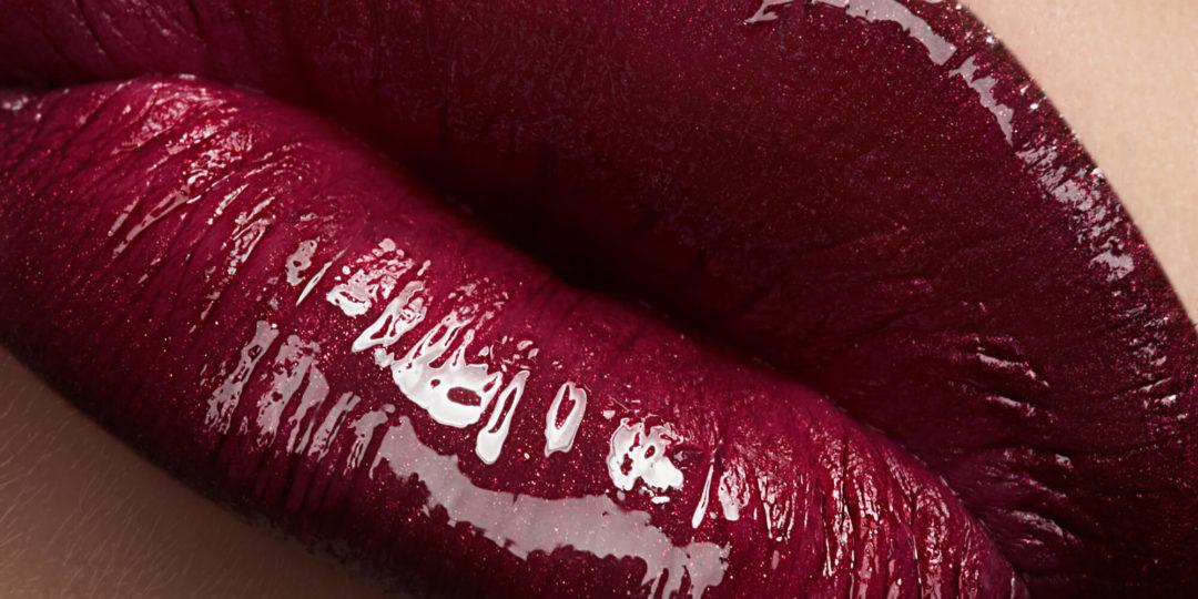 erotic lips lush sexy