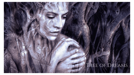 Tree of Dreams urban fantasy