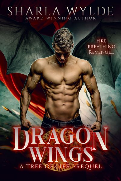 DRAGON WINGS ebook-500x750