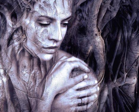 Tree of Dreams urban fantasy
